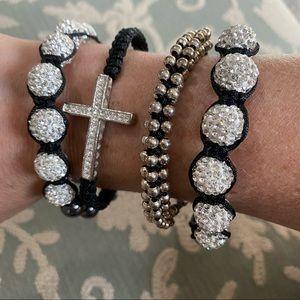4 Ashley Bridget Bracelets